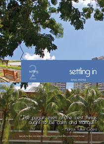 Living in Singapore: Fourteenth Edition Reference Guide - Settling In