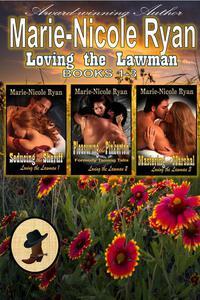 Loving the Lawman Box Set