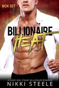 Billionaire Heat Box Set