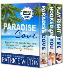 Paradise Cove - 3 book set