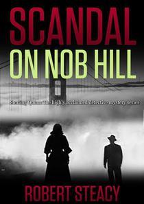 Scandal on Nob Hill