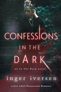Confessions in the Dark: New Adult Paranormal Romance