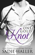 One Gold Knot