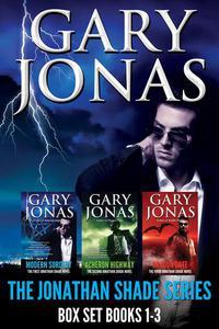 The Jonathan Shade Series: Books 1-3