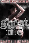 Ghost Inside Me (Ghost breeding erotica)