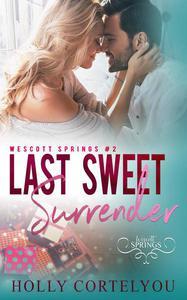 Last Sweet Surrender
