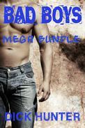 Bad Boys Mega Bundle (Gay Erotica)