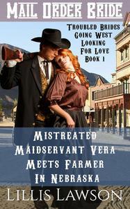 Mistreated Maidservant Vera Meets Farmer In Nebraska