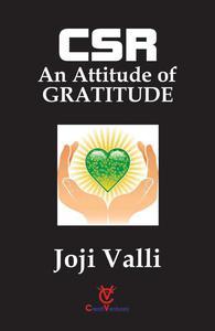 CSR: An Attitude of GRATITUDE