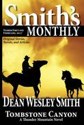 Smith's Monthly #41