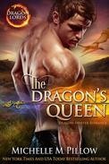 The Dragon's Queen: Dragon-Shifter Romance