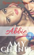 Raven Harbor Lane, Abbie Book 1