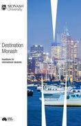Destination Monash
