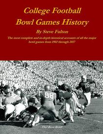 College Football Bowl Games History