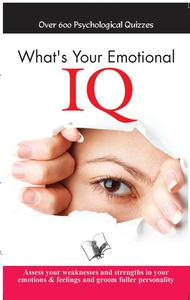What's Your Emotional I.Q.