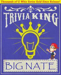 Big Nate - Trivia King!
