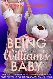 Being William's Baby