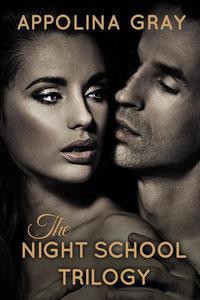 The Night School Trilogy