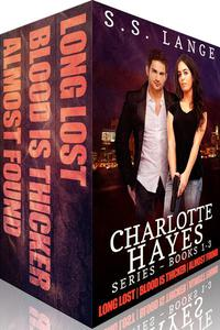 Charlotte Hayes Trilogy