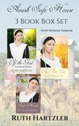 Amish Safe House: 3 Book Box Set