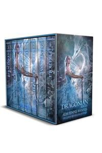 The Dragonian Series: Boxed set