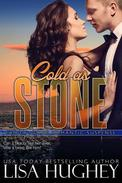 Cold As Stone (Family Stone #7 John)