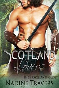 Scotland Lovers - Book 1