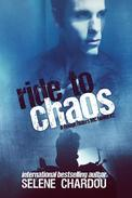 Ride To Chaos (Lucifer's Saints MC)