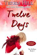 Twelve Days (The McRaes Series, Book 1 - Sam & Rachel)