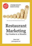 Restaurant Marketing Top Umsätze in 12 Monaten