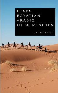Learn Egyptian Arabic in 30 Minutes