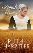 Amish Favor (Amish Romance)