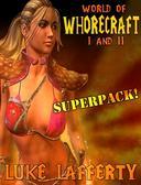 World of Whorecraft Super-pack