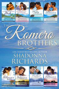 The Romero Brothers (The Complete Collection)