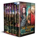 The Sedona Files: The Complete Series