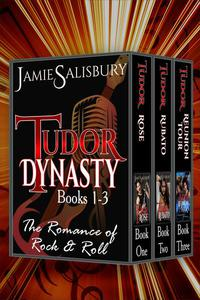 Tudor Dynasty Box Set