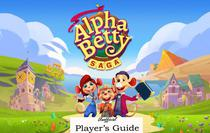 Alphabetty Saga: Secret Tips, Tricks, Strategies, and Helpful hints to Play and Win with High Score