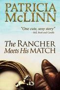 The Rancher Meets His Match