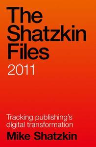 The Shatzkin Files: 2011