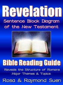Book of Revelation - Sentence Block Diagram Method of the New Testament