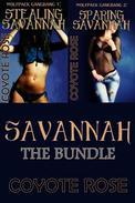 Wolfpack Gangbang: Savannah