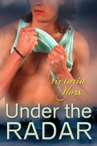 Under the Radar (Gender Transformation Erotica)