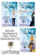 The Mediums Gifts Box Set Books 1,2,3