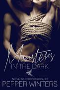 Monsters in the Dark Boxed Set