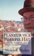 Flaneur in a Porkpie Hat