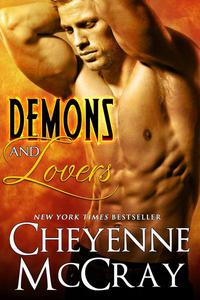Demons and Lovers Boxed Set