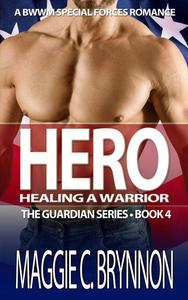 Hero: Healing a Warrior, Book 4