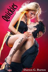 Quickies: Short Erotic Tales