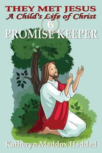 Promise Keeper (child's)