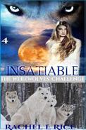 Insatiable: The Werewolves' Challenge